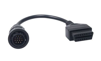 Переходник Mercedes Sprinter 14 pin - OBD II